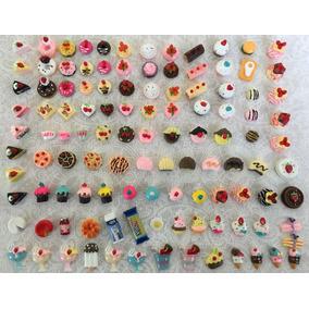 Miniatura Comida Re-ment Barbie, Pullip, Susi