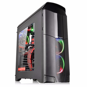 Gabinete Pc Thermaltake Versa N26 Mid Tower Envio
