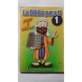 Libro Para Colorear La Biblia Para Ti