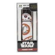 Bateria Externa Portatil Powerbank Star Wars Tfa Bb-8 Tribe