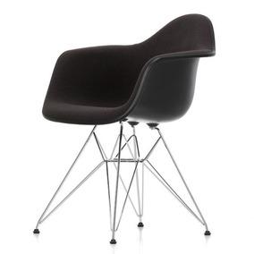 Silla Diseño Eames (dar) Black