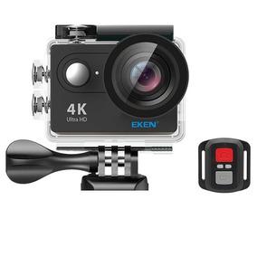 Câmera Eken H9r + Cartao 32gb + Carregador + 2 Bateria Extra