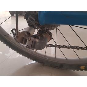Vendo Bicicleta De Alta Gama