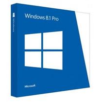 Windows 8.1 Pro Licencia Original 64 Bit´s, Español