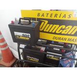 Baterias Duncan