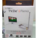 Tv Digital Usb Tv De Pieno