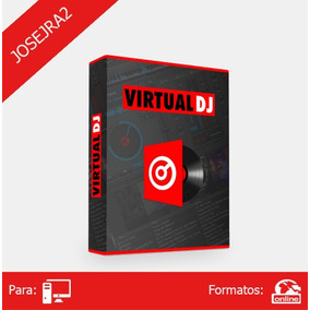 Virtual Dj 8 Pro Infinity - Programa, Manuales, Videos.
