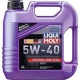 Aceite De Motor Sintetico 5w-40/5lt Liqui Moly A#70