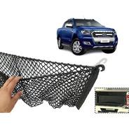 Rede Cargo Bag Caçamba Picape Ford Ranger Todas Versões
