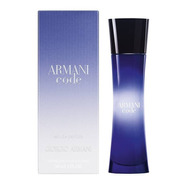 Armani Code Eau De Parfum 30ml, Mujer