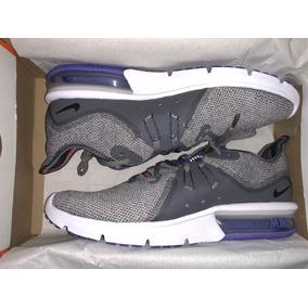 Tenis Nike Air Max Sequent 3 Nuevos Originales Últimos Pares