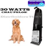 Maquina De Cortar Pelo Perros Profesional 12 Meses Garantia