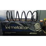Espirales Delanteros Chevrolet Trail Blazer 4x2 Adlt. G371r