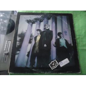 Bon Y Los Enemigos Del Silencio Voy A Buscar Lp Vinyl