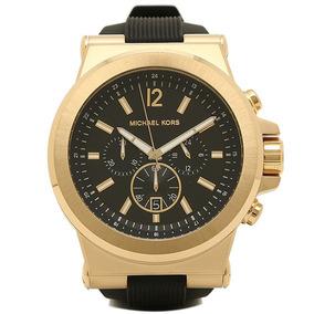 Homens Michael Kors Mk8445 - Relógio Michael Kors no Mercado Livre ... 6c51ddea7d