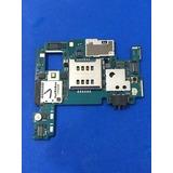 Placa Lógica Lg L5 E610f E612f E610 E612 (não Funciona!)