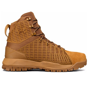 Botas Tacticas Stryker Boots Hombre Under Armour Ua2510
