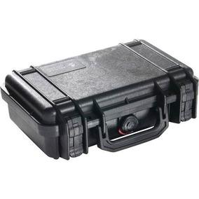 Pelican Protector Case 1170 Small Case Black