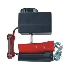Carregador De Bateria Universal 12 Volts