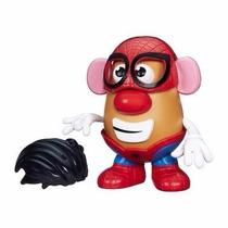 Brinquedo Batata Aranha Spider Man E Paker Mr Potato B0276