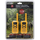 Radio Comunicador Motorola Mg-167pa - Pronta Entrega