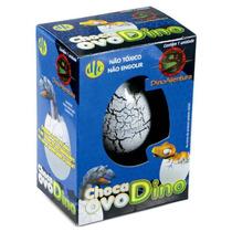 Brinquedo - Choca Ovo Dino - Dtc