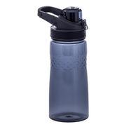 Garrafa Água Squeeze Tampa Com Alça P/ Academia 600 Ml Sport