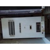 Termocentral Orbis Mod. 328, Tiro Natural, Para Calefaccion