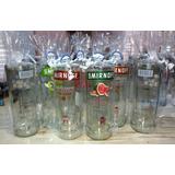 Vasos Hechos Con Botellas Smirnoff/vodka Ideal Para Souvenir