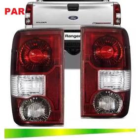 Par Lanterna Ford Ranger 2005 2006 2007 2008 2009 Nova