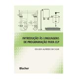 Livro Introdução Às Linguagens De Programação Para Clp
