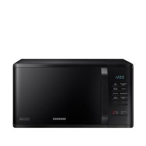 Microondas Samsung Quick Defrost 23 Lts Ms23k3513ak/zs