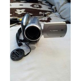 Filmadora Panasonic De Mini Disco