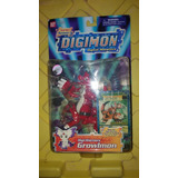 Digimon Tamers Figura Bandai