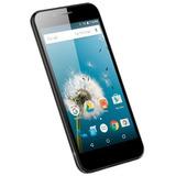 Teléfono Celular Android Figo Epic Negro En Tienda Física