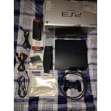 Playstation 3 - 250 Gb - Vídeo Demostrativo - 38 Juegos Aaa