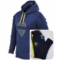 Nuevo Buzo Y Chupín Nike Boca Juniors Oferta Lanzamiento.!!