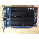Placa De Video Nvidia Geforce 6600 128mb Apple Powermac G5