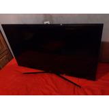 Smart Tv Samsung 50 Pulgadas 4k Un50ku6000g. Pantalla Rota!