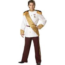 En Disfraces De Personajes, Vestuario Príncipe Azul Llc Hom