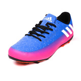 Botin Messi 16.4 Fxg Jr