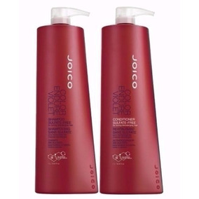 Kit Joico Color Endure Violet Shampoo + Condicionador 1litro