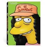 Dvd Os Simpsons - Décima Quinta Temporada - Cabeça (4 Dvds