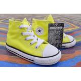 Converse All Star Botin Talla 21 Oferta Nueva Original