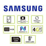 Galaxy Note 8 Negro Celular Libre - Marca Samsung