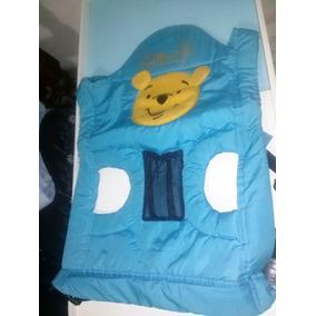 Mochila Porta Bebe + Porta Infant (nene)