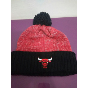 Touca Gorro Chicago Bulls Original Nba Mitchell & Ness