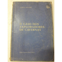 Livro O Caso Dos Exploradores De Cavernas = Sebocorresponden