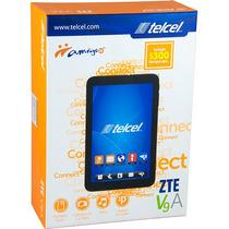 Teléfono Tablet Zte Teléfono Tablet Zte Telcel
