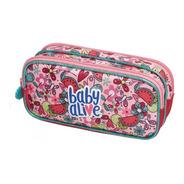 Estojo Duplo Baby Alive Hora De Comer - Ref 980c14